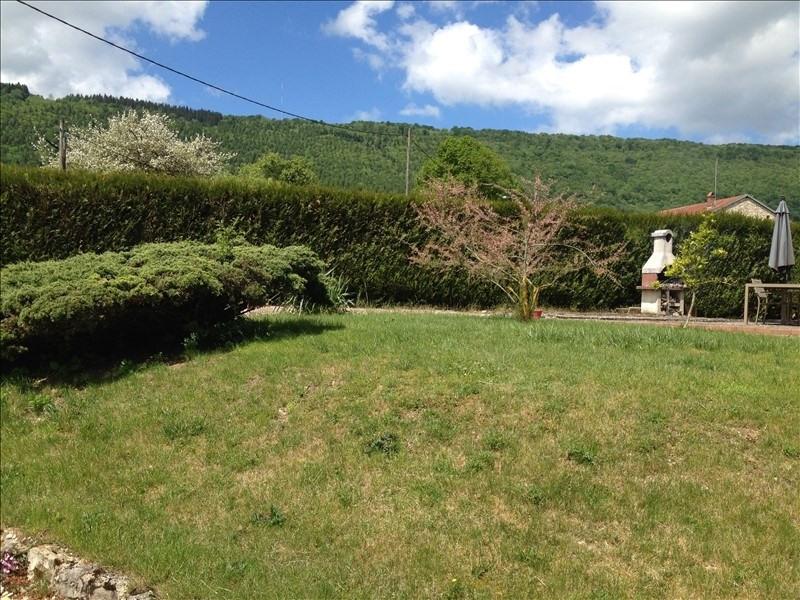 Vente maison / villa Vieu d izenave 298000€ - Photo 9