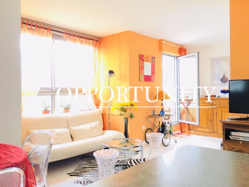 Vente appartement Joinville-le-pont 389000€ - Photo 1