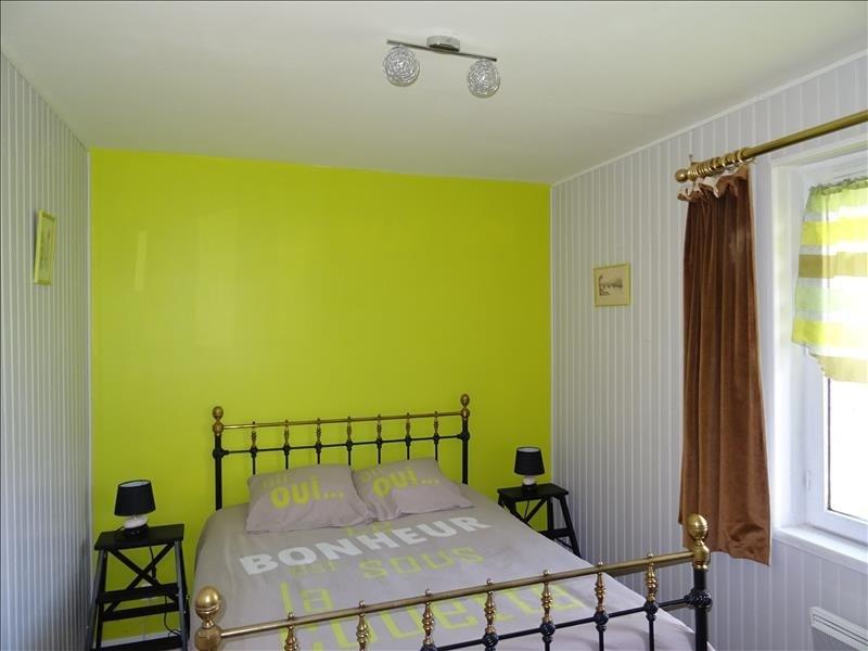 Sale house / villa Ambillou 272000€ - Picture 4