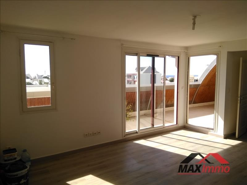 Vente appartement St denis 128 000€ - Photo 3