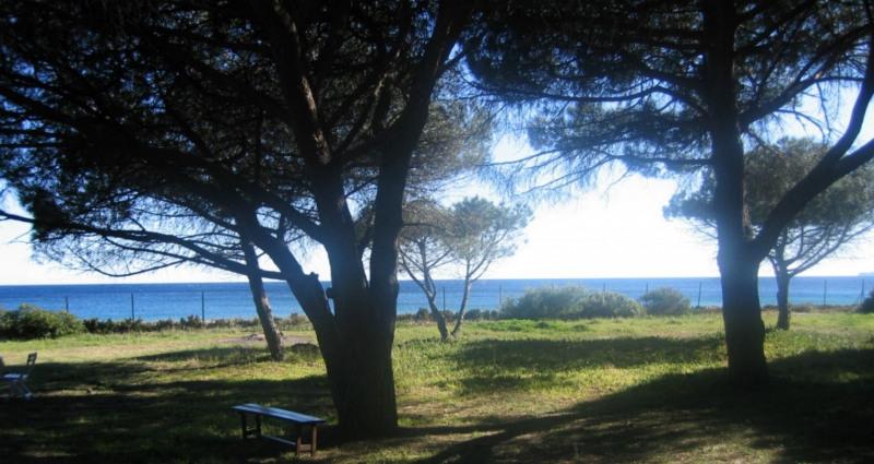Location vacances maison / villa Cavalaire sur mer 1500€ - Photo 3