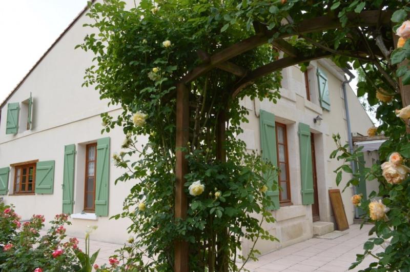 Vente maison / villa Le mazeau 200400€ - Photo 11
