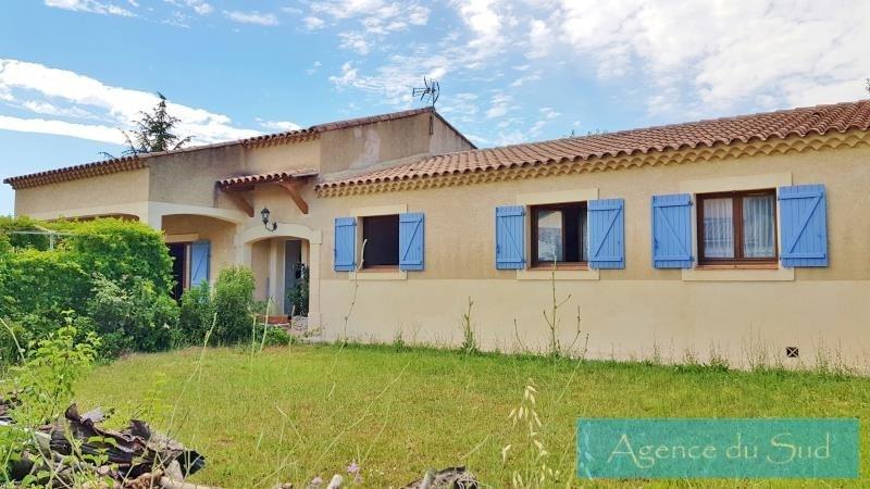 Vente maison / villa Saint zacharie 449000€ - Photo 5