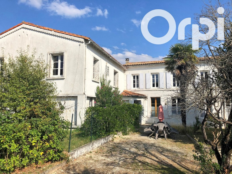 Sale house / villa Saint palais sur mer 279 300€ - Picture 12