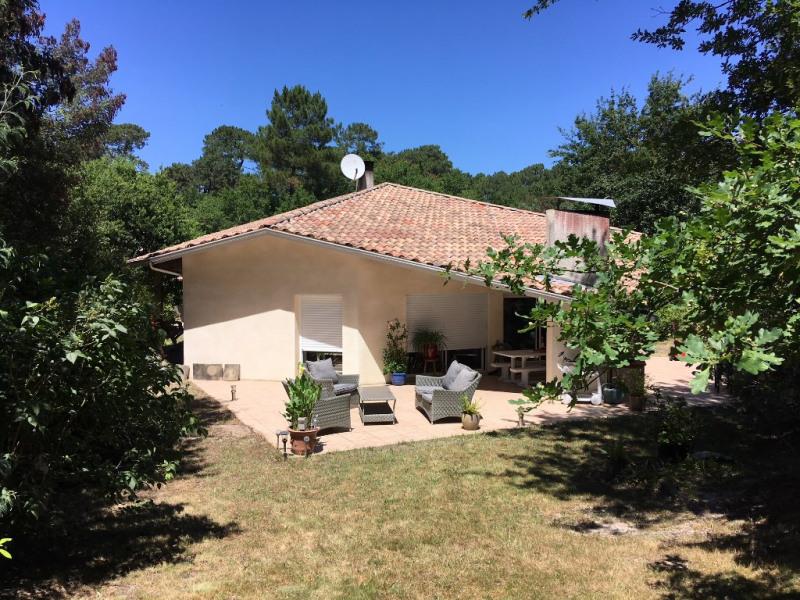 Deluxe sale house / villa Biscarrosse 734300€ - Picture 1