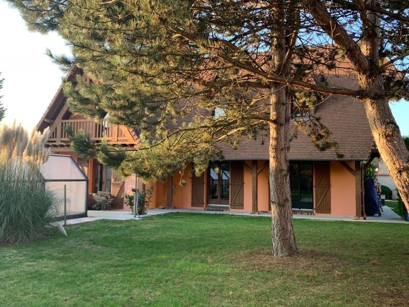 Sale house / villa Magny en vexin 471000€ - Picture 3