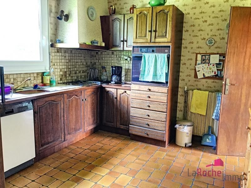 Sale house / villa La martyre 189 000€ - Picture 4