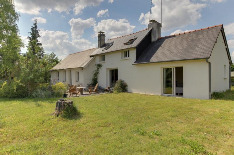 Vente maison / villa Bruz 258750€ - Photo 8