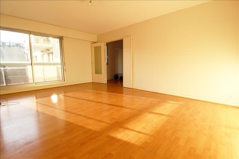 Vente de prestige appartement Levallois perret 1235000€ - Photo 2