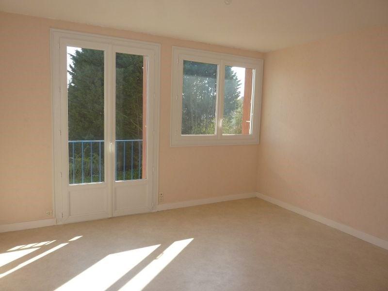 Sale apartment Pontivy 68900€ - Picture 1