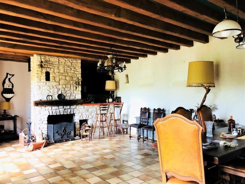 Vente maison / villa Vallangoujard 283000€ - Photo 5