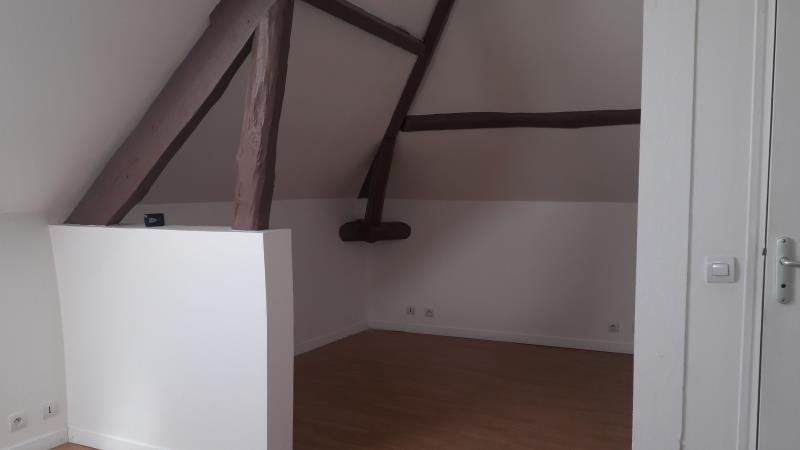 Rental apartment Jutigny 450€ CC - Picture 2