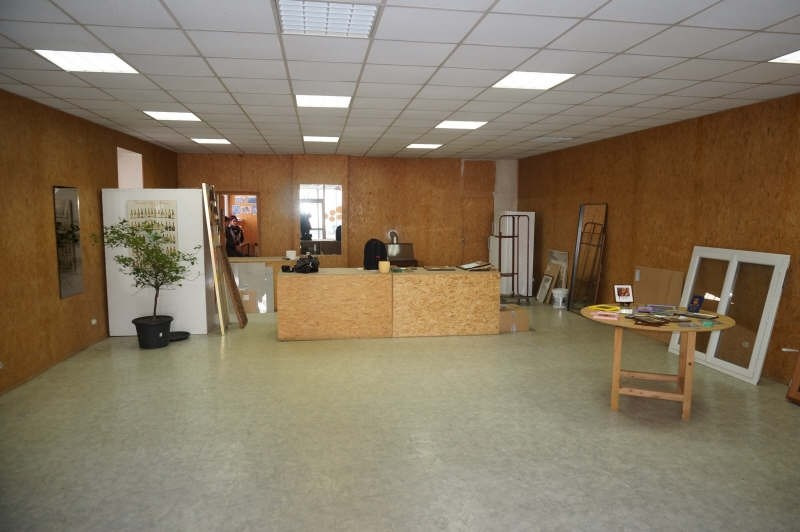 Vente local commercial Beaurepaire 158 000€ - Photo 4