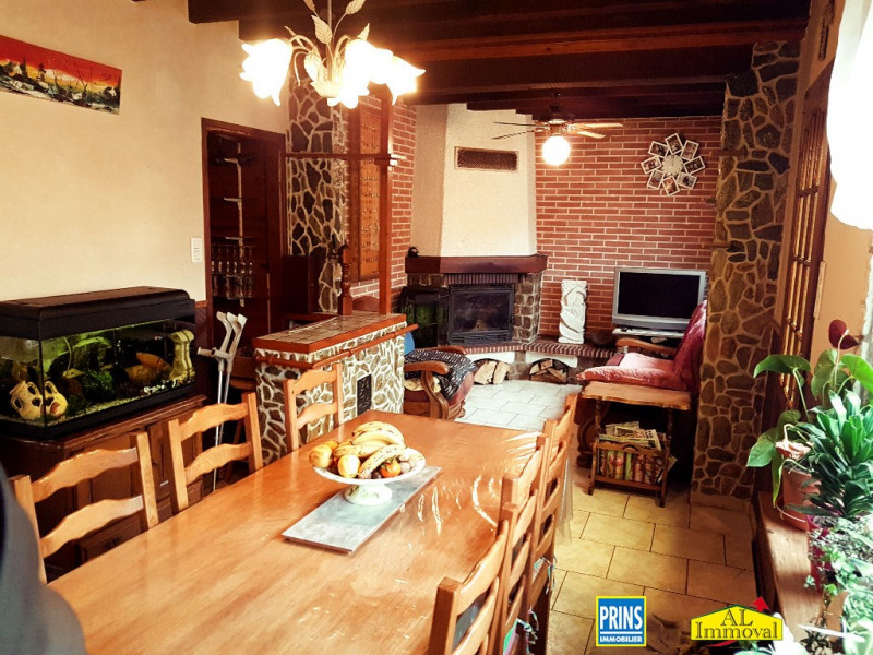 Sale house / villa Isbergues 100 500€ - Picture 2