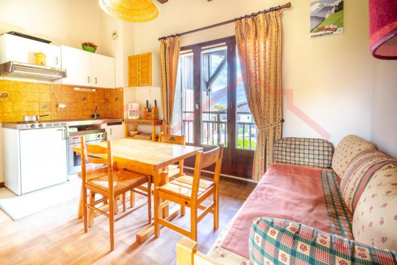 Vente appartement Combloux 125000€ - Photo 3