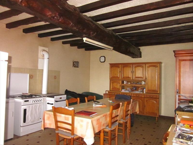 Vente maison / villa Bourg des comptes 242500€ - Photo 4