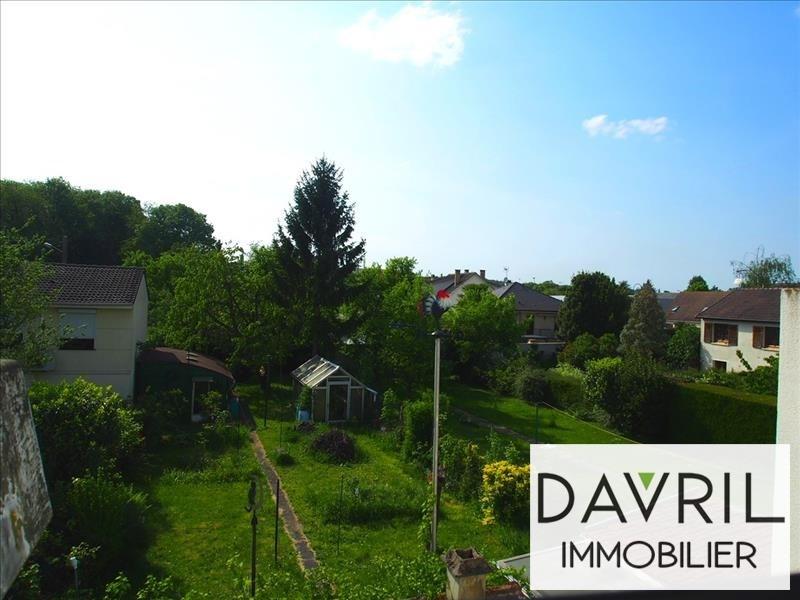 Revenda casa Maurecourt 349000€ - Fotografia 2