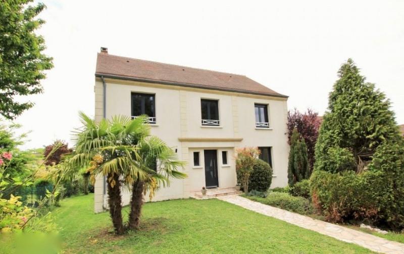 Sale house / villa Annet sur marne 471000€ - Picture 5