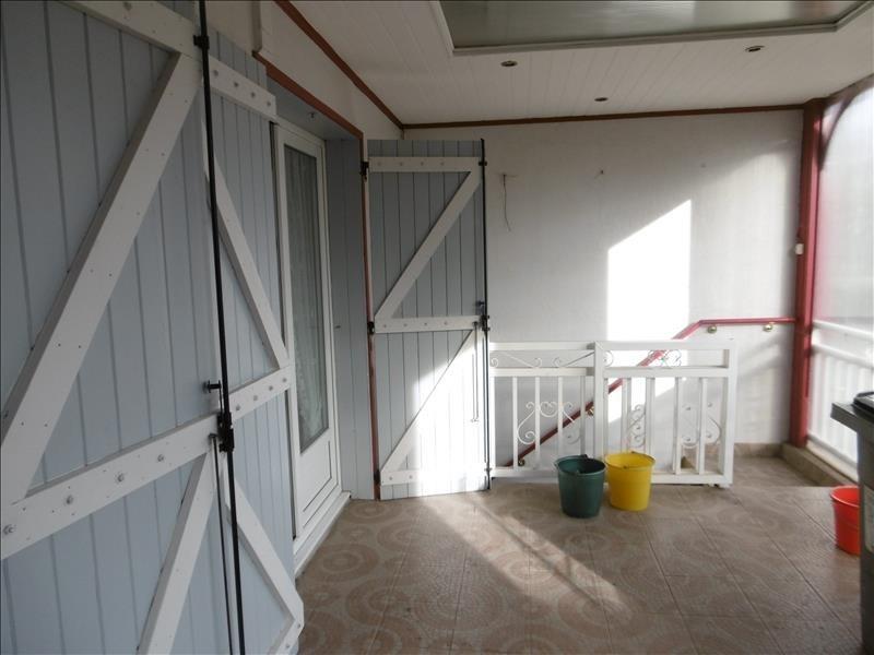 Sale house / villa Lecluse 135900€ - Picture 6