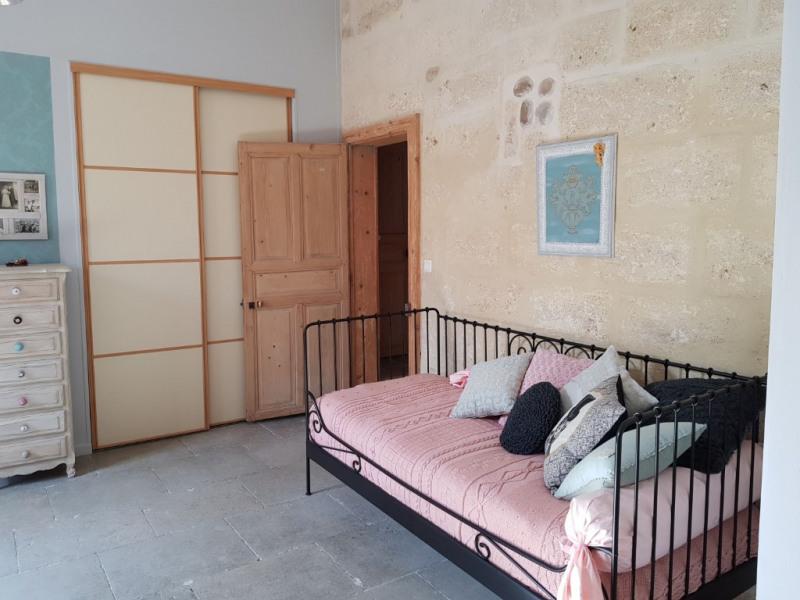 Sale house / villa Vauvert 437000€ - Picture 10