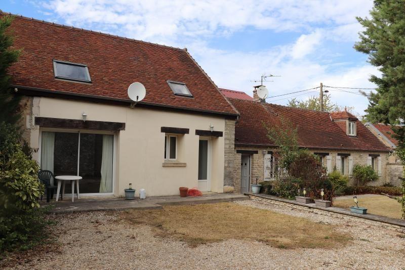 Vente maison / villa Balnot la grange 145000€ - Photo 3