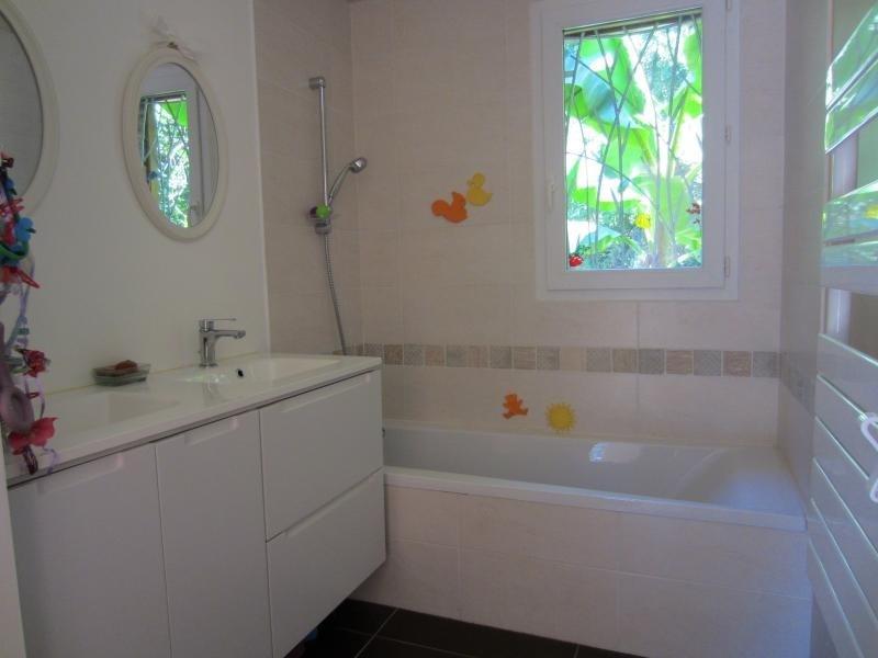 Sale house / villa Mios 428000€ - Picture 7