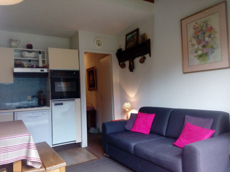 APARTMENT FOR SALE SAINT GERVAIS 74170