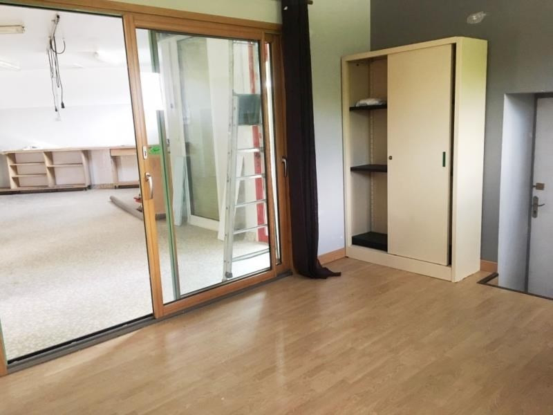 Rental empty room/storage Fougeres 600€ HT/HC - Picture 3