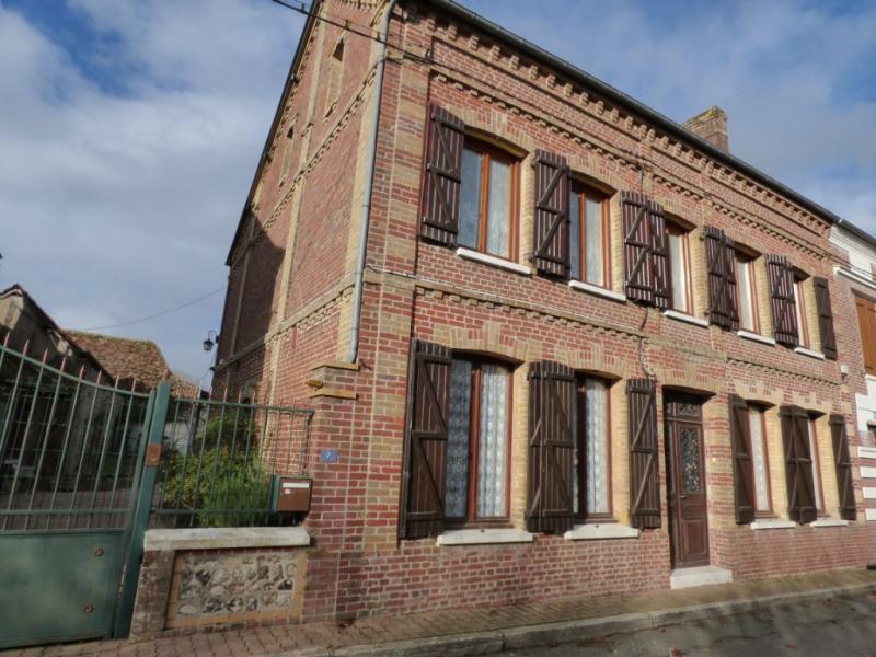 Maison Proche Les Andelys 173 m²