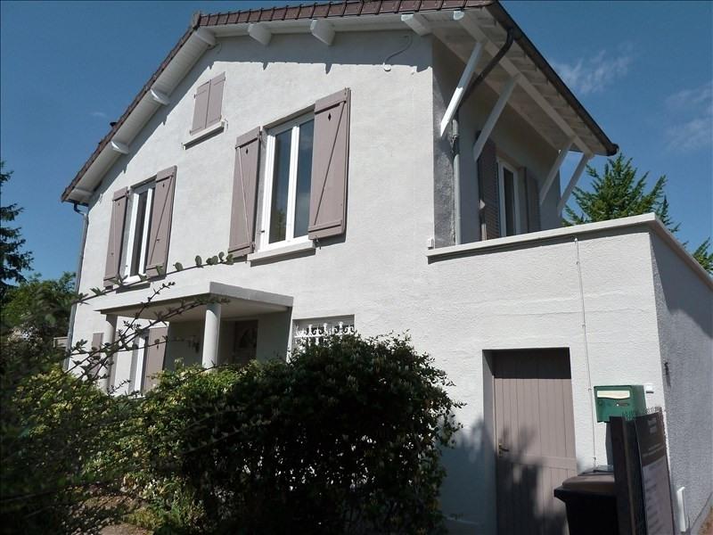 Location maison / villa St germain en laye 1700€ CC - Photo 2