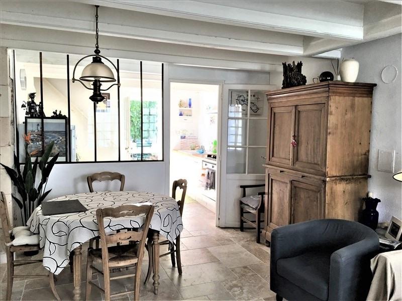 Vente maison / villa La flotte 493000€ - Photo 1