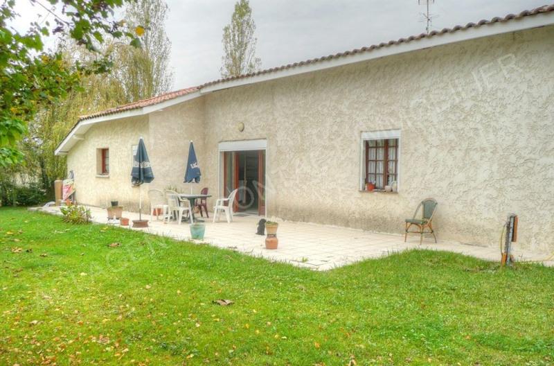 Sale house / villa Aire sur l adour 192000€ - Picture 9