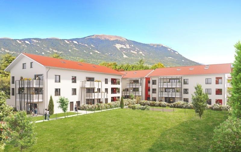 Sale apartment Bonneville 139000€ - Picture 1