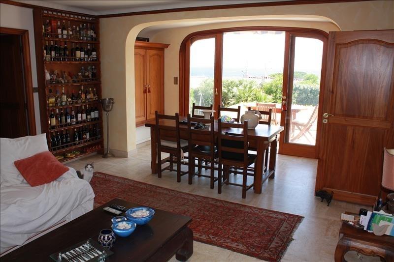 Vente de prestige maison / villa Les issambres 840000€ - Photo 7