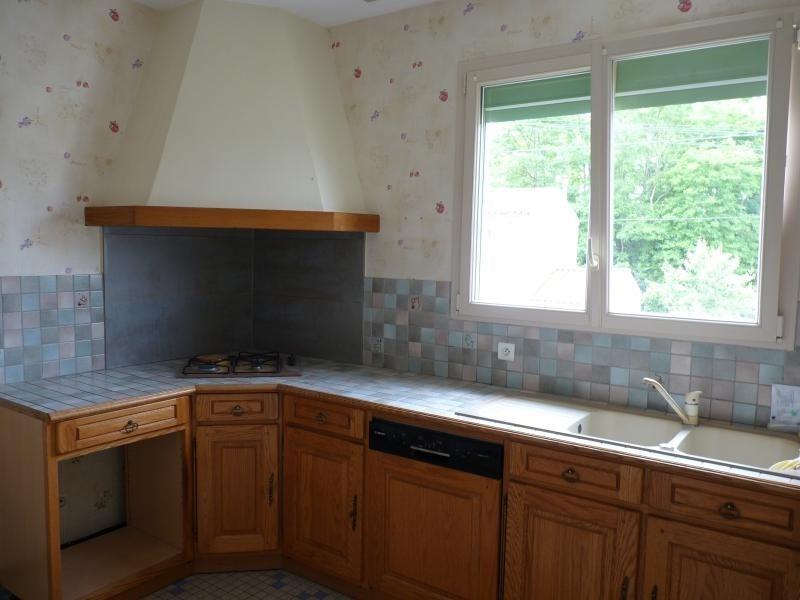 Sale house / villa La roche sur yon 211000€ - Picture 3