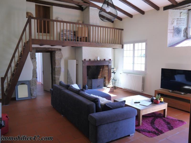 Sale house / villa Clermont dessous 179000€ - Picture 3