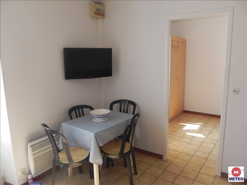 Sale apartment La tranche sur mer 107 000€ - Picture 6
