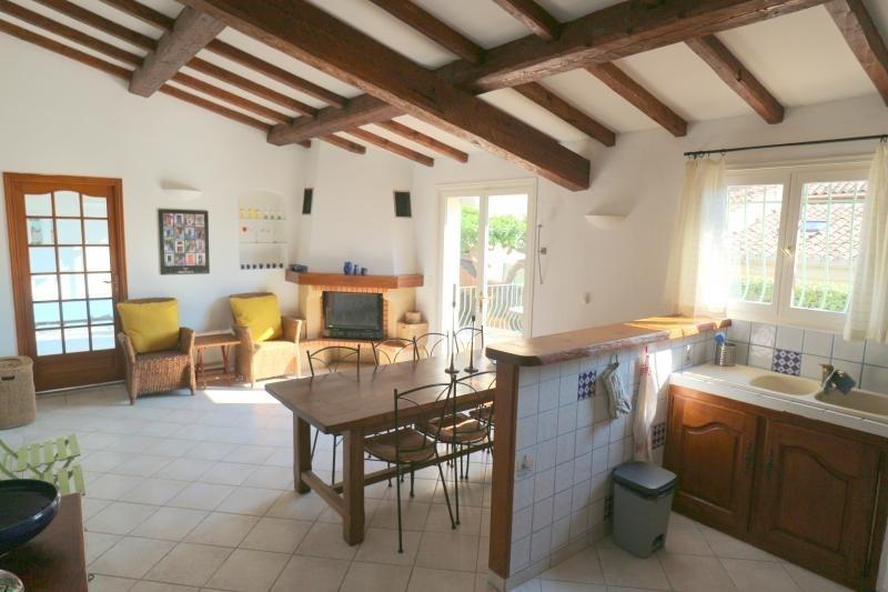 Vente appartement Roquebrune sur argens 225000€ - Photo 6