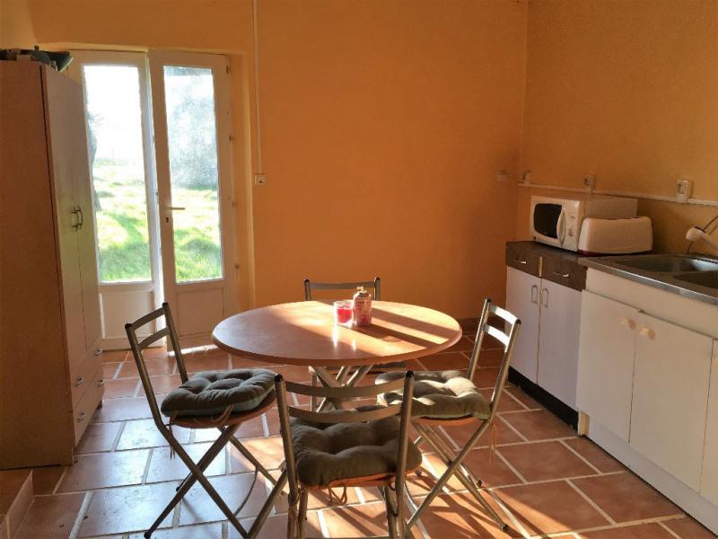 Vente maison / villa Congrier 109500€ - Photo 4