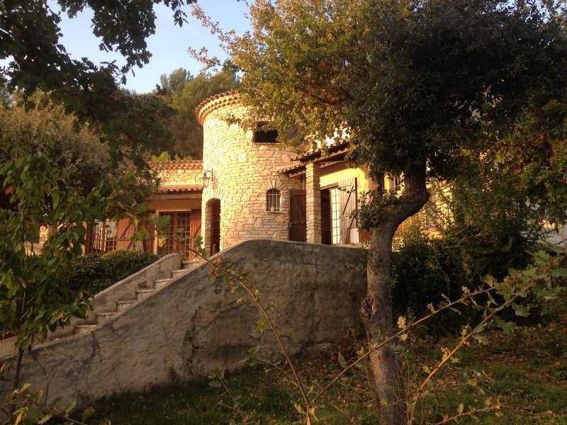 Location maison / villa Bouc bel air 1950€ CC - Photo 2