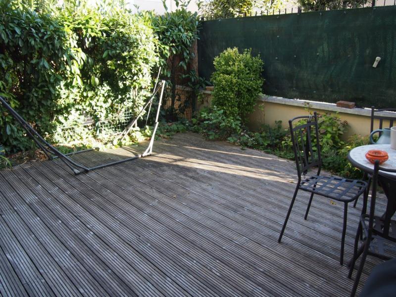 Revenda casa Alfortville 549000€ - Fotografia 3