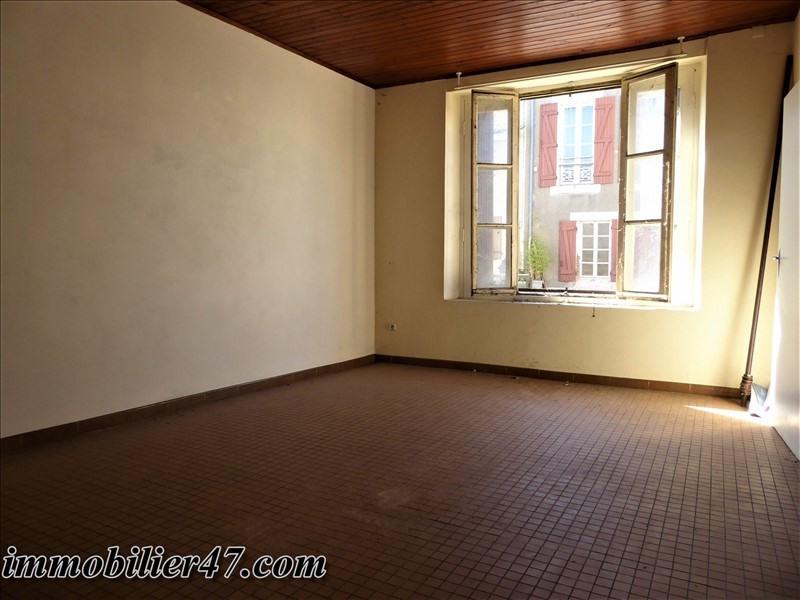 Sale house / villa Granges sur lot 34900€ - Picture 2