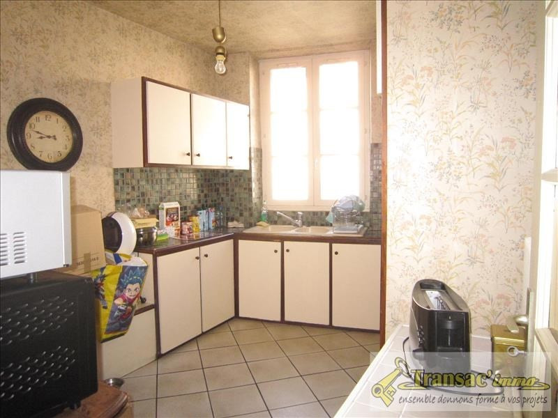 Vente maison / villa Thiers 44 000€ - Photo 2