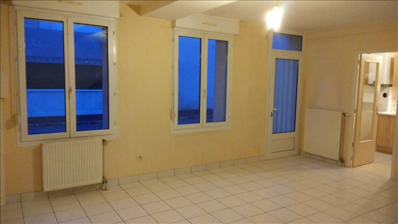 Location maison / villa Vendome 459€ CC - Photo 1