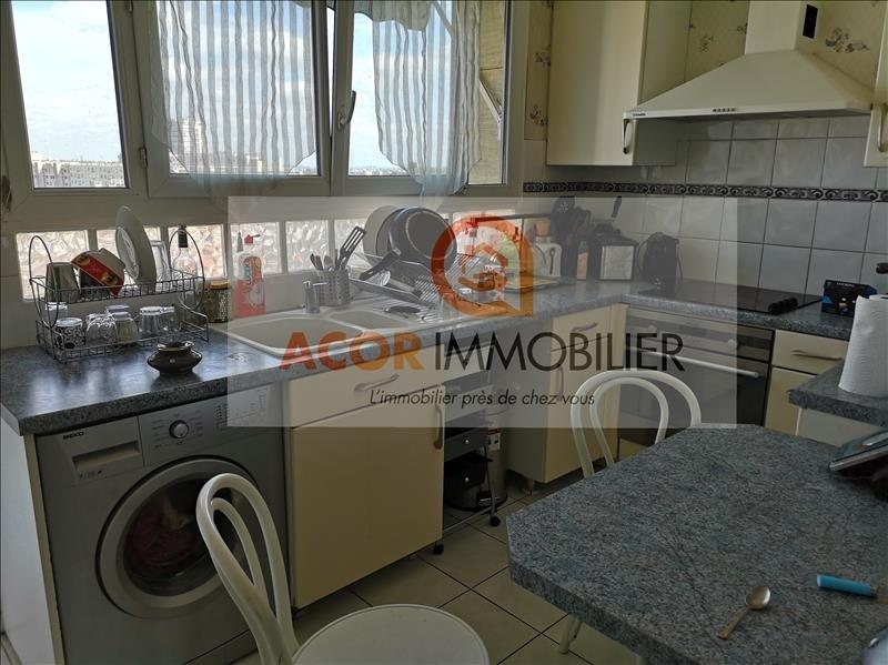 Vente appartement Chatillon 392000€ - Photo 5