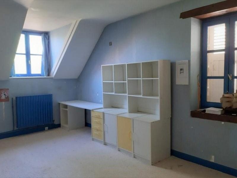 Sale house / villa Ygrande 101000€ - Picture 7