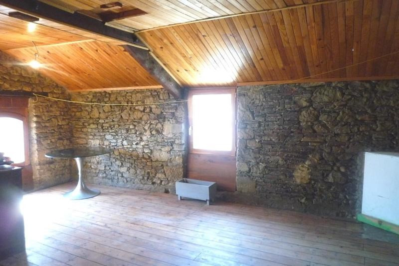 Vente maison / villa Saint-donat-sur-l'herbasse 114000€ - Photo 3