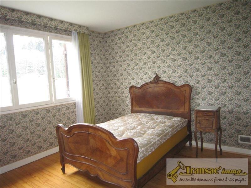 Sale house / villa Arconsat 117700€ - Picture 7