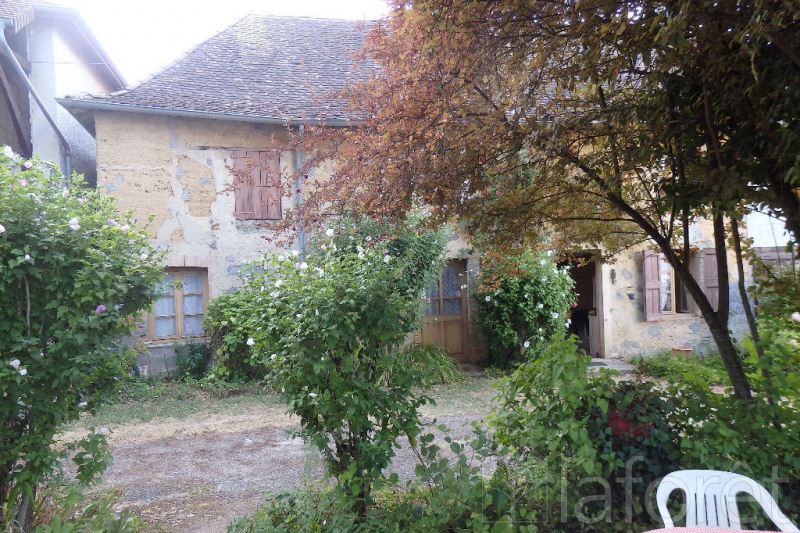 Vente maison / villa Morestel 99900€ - Photo 2