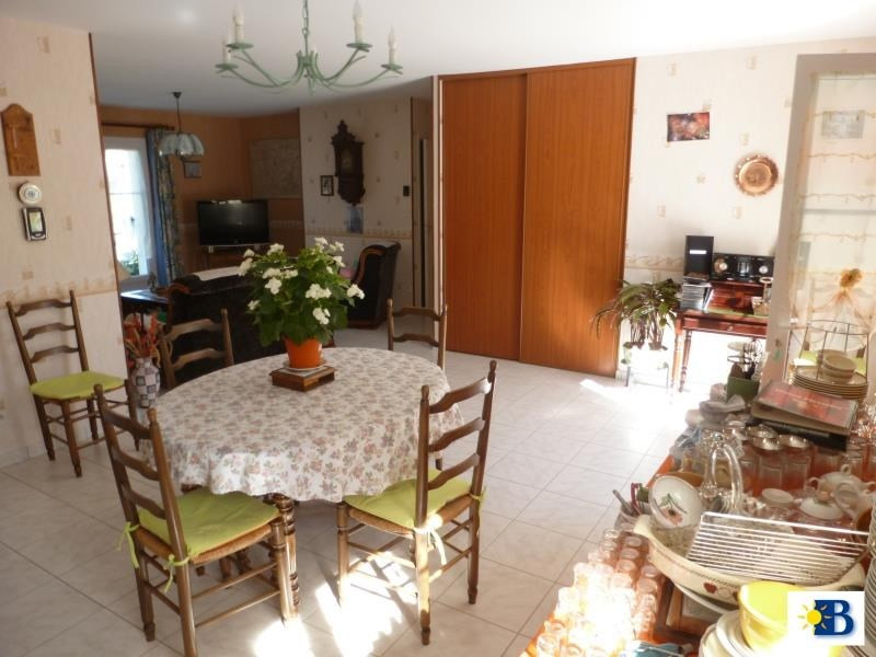 Vente maison / villa Antran 159 000€ - Photo 3
